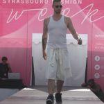 défilé de Hiatus à la Fashion Week