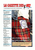 GazetteE06 couverture